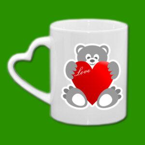 Beli foto lonček za zaljubljene - Print Mug - Valentinovo